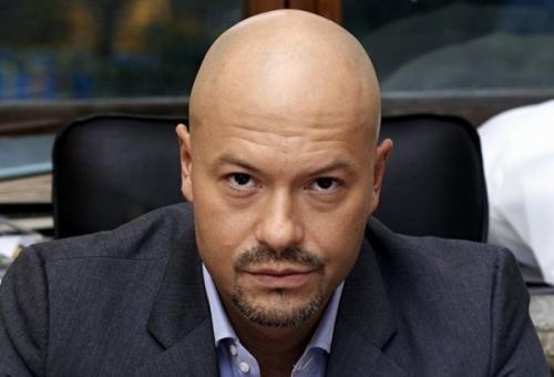 Федор Бондарчук отметит в День Победы 50-летний юбилей