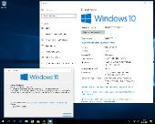 Windows 10 Version 1703 with Update 15063.296 AIO 32in2 adguard v17.05.10 (x86-x64) (2017) [Eng/Rus]