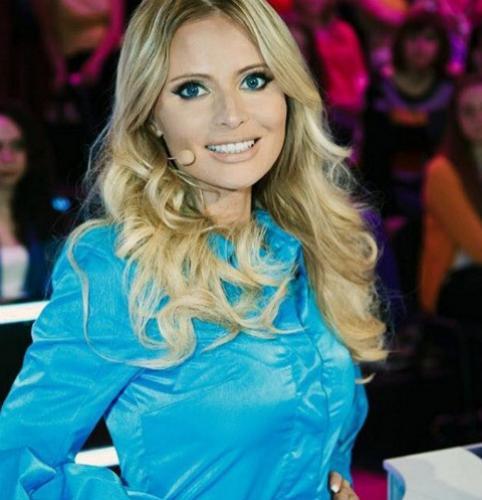 Дана Борисова готова судиться с матерью за дочь