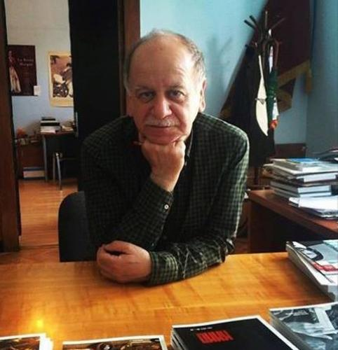 Смерть главного редактора «Искусства кино» шокировала его близких