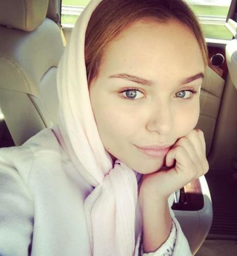 Дочь Дмитрия Маликова Стефания поведала о скандалах с возлюбленным