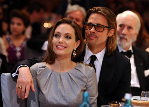 """""""Развод отменяется"""": Анджелина Джоли и Брэд Питт решили сохранить семью"""
