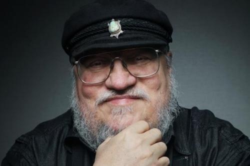 По книге автора «Игры престолов» снимут футуристический сериал