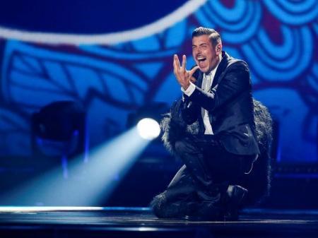 Букмекеры: за первые места на «Евровидении» будут биться Италия и Португалия
