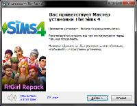 The Sims 4: Deluxe Edition [v 1.31.37.1020] (2014) PC | RePack от FitGirl