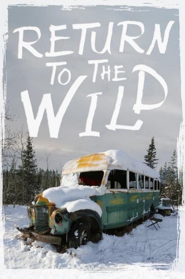 Return to the Wild The Chris McCandless Story 2014 1080p WEBRip x265-RARBG