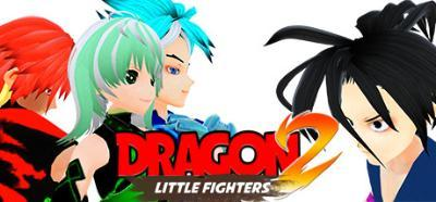 Dragon Little Fighters 2-DARKSiDERS